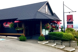 Blackfin Pub