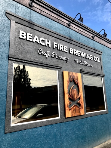 Beach Fire Brewing Co.