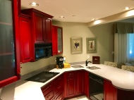 Nice full kitchen