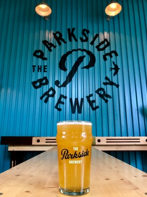 Parkside Brewery - Craft Beer Tourist