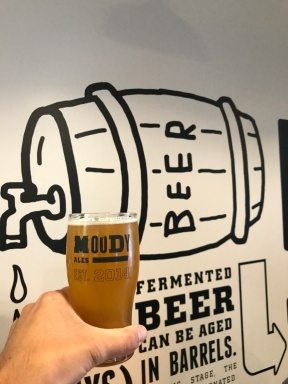 Moody Ales - Craft Beer Tourist