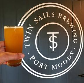 Twin Sail - Craft Beer Tourist